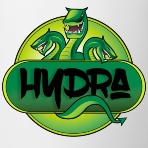 HYDRA Mug - Coffee/Tea Mug