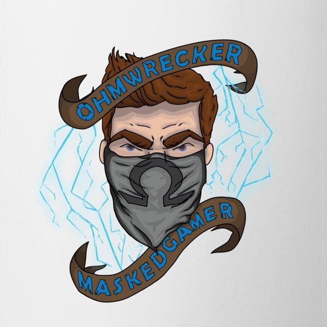 Masked Gamer