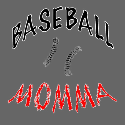 Baseball Momma - Coffee/Tea Mug