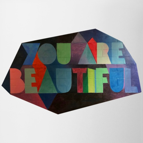You Are Beautiful - Coffee/Tea Mug