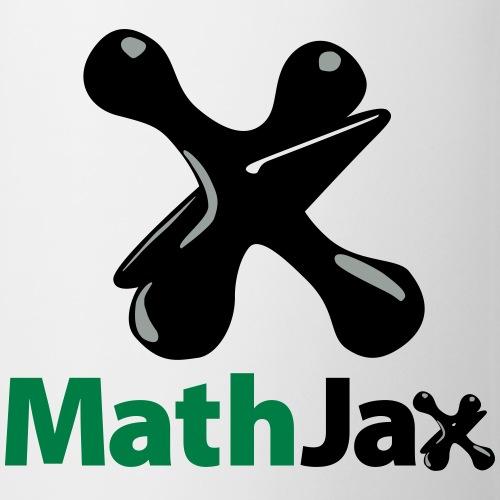 MathJax - Coffee/Tea Mug
