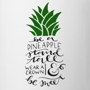 Pineapple - Coffee/Tea Mug