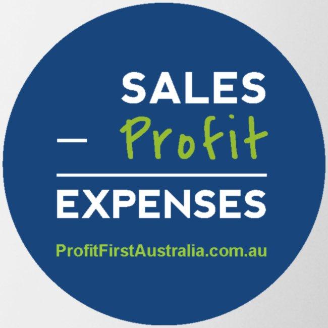PFP Profit First Equation