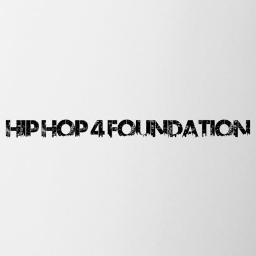 HIP HOP 4 FOUNDATION - Coffee/Tea Mug