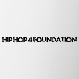 HIP HOP 4 FOUNDATION - Coffee/Tea Mug