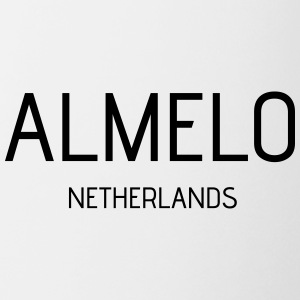 almelo - Coffee/Tea Mug