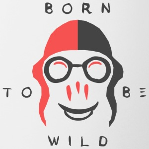 Born to be Wild - Coffee/Tea Mug