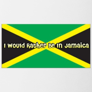Rather Be In Jamaica - Coffee/Tea Mug