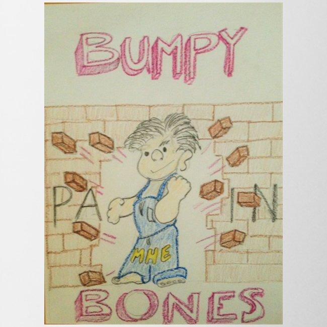 Bumpy Bone Kid