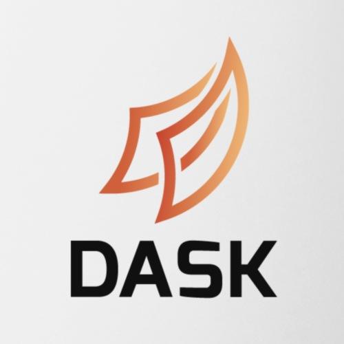 Dask - Coffee/Tea Mug