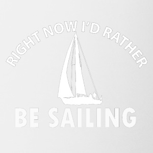 sailing designs - Coffee/Tea Mug