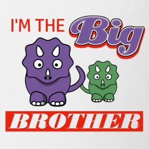 I'm the Big Brother designs - Coffee/Tea Mug