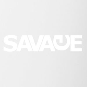 SAVAGE by Foxnation - Coffee/Tea Mug