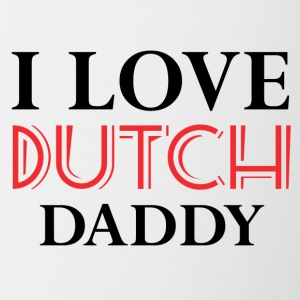 dutch daddy - Coffee/Tea Mug