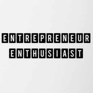 ENTREPRENEUR ENTHUSIAST - Coffee/Tea Mug
