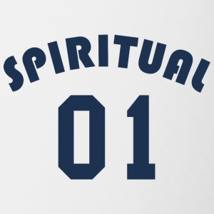 Spiritual One - Coffee/Tea Mug