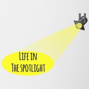 Life In The Spotlight - Coffee/Tea Mug