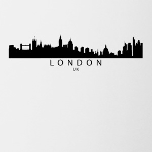 London England UK Skyline - Coffee/Tea Mug