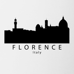 Florence Italy Skyline - Coffee/Tea Mug