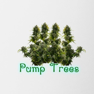 Pump Trees - Coffee/Tea Mug