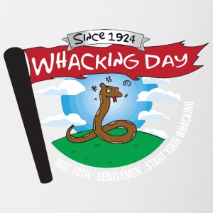 Whacking Day - Coffee/Tea Mug