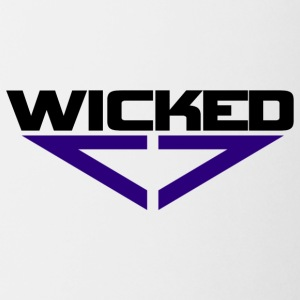 Wicked blue - Coffee/Tea Mug