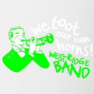 Westridge Band - Coffee/Tea Mug