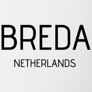 breda - Coffee/Tea Mug