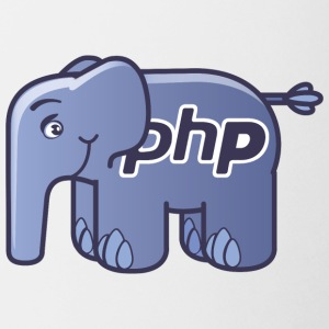 PHP - Coffee/Tea Mug