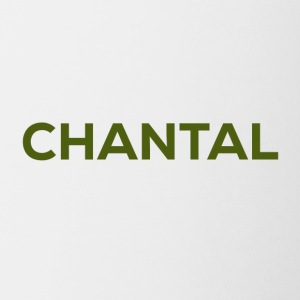 Looking For Chantal. - Coffee/Tea Mug