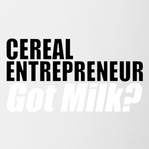 Inspire Me Cereal Entreprenuer - Coffee/Tea Mug