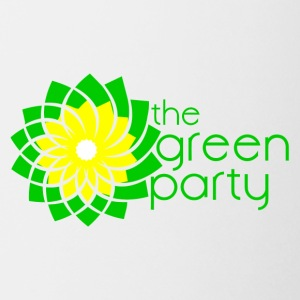 The Green Parti I - Coffee/Tea Mug