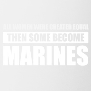 Marines design - Coffee/Tea Mug