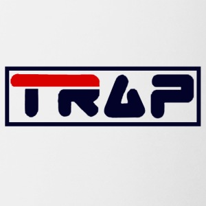 TRAP-fila-BOX - Coffee/Tea Mug