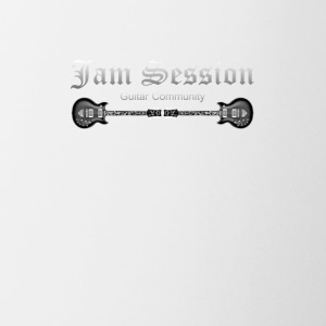 Jam session - Coffee/Tea Mug
