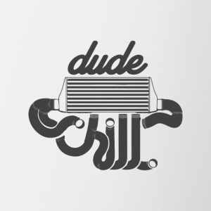 Chill dude - Coffee/Tea Mug