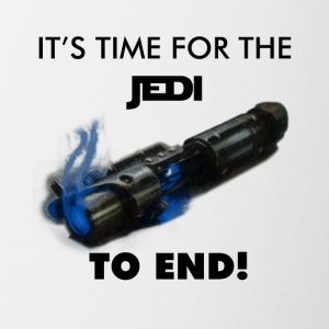 Jedi's End - Coffee/Tea Mug