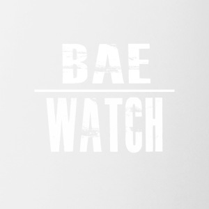 Bae Watch - Coffee/Tea Mug