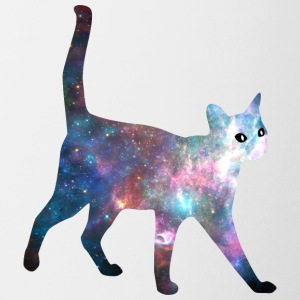 galaxy_cat - Coffee/Tea Mug