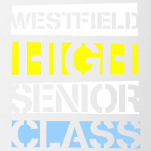 WESTFIELD HIGH SENIOR CLASS - Coffee/Tea Mug