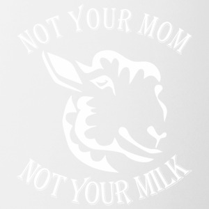 Not Your Mom Not Your Milk Sheep - Coffee/Tea Mug