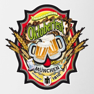Oktoberfest - Coffee/Tea Mug