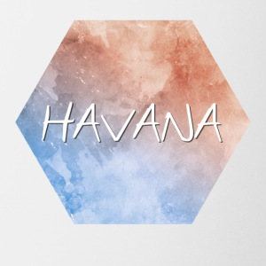 Havana - Coffee/Tea Mug