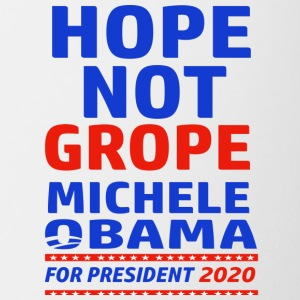 Michelle Obama 2020 designs - Coffee/Tea Mug