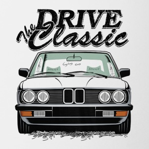Drive the classic - Coffee/Tea Mug