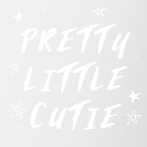 PRETTY LITTLE CUTIE - Coffee/Tea Mug