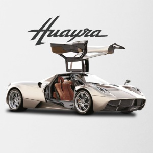 Pagani Huayra - Coffee/Tea Mug