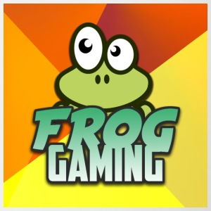 Frog Gaming Logo - Coffee/Tea Mug