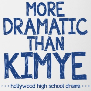 Hollywood High School Drama - Coffee/Tea Mug