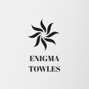 Enigma Towles Rap Light Color Tee - Coffee/Tea Mug